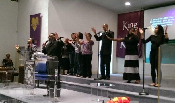Amazing Grace Ministries
